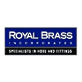 Royal Brass logo