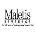 MALETIS logo