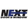 Next Door & Window logo