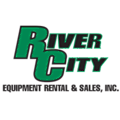River City Equipment Rental & Sales logo