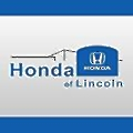 Honda of Lincoln logo