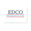 EDCO Distributing logo