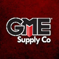 GME Supply logo