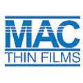 MAC Thin Films logo