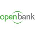 Open Bank logo