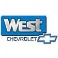 West Chevrolet logo