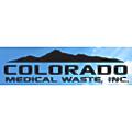 Colorado Medical Waste logo