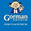 Gorman Uniform logo