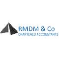 RMDM logo