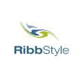 RibbStyle logo