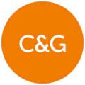 Chisholm & Gamon logo
