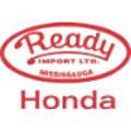 Ready Honda logo