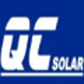 QC Solar logo