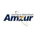 Amzur Technologies logo