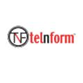Telnform logo