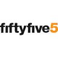 Fiftyfive5 logo