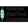 American Plant Food logo