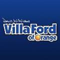 Villa Ford logo