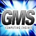 General Micro Systems logo