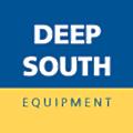 Deep South Equipment logo