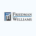 Friedman Williams logo