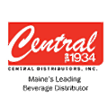Central Distributors logo