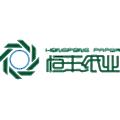 Mudanjiang Hengfeng Paper logo