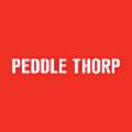 Peddle Thorp logo