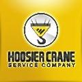 Hoosier Crane Service Company logo