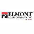 Elmont Glass logo