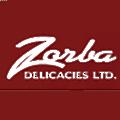 Zorba Delicacies