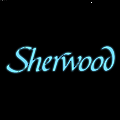 Sherwood Aviation logo