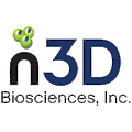 Nano3D Biosciences logo