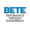 BETE Fog Nozzle logo
