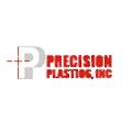 Precision Plastics logo