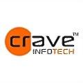 Crave InfoTech logo