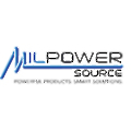 Milpower Source logo