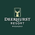 Deerhurst Resort logo
