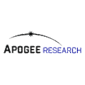 Apogee Research logo