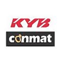 KYB Conmat logo