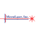 MetroLaser logo