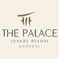 The Palace Luxury Resort logo