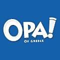 OPA! of Greece logo