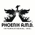 Phoenix A.M.D. logo