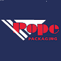 Pope Packaging logo