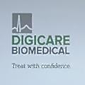 Digicare Biomedical logo