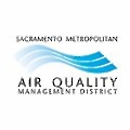 The Sacramento Air Pollution Control District logo