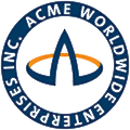 ACME Worldwide logo