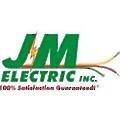 Jm Electric logo