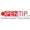 Opentip.com logo